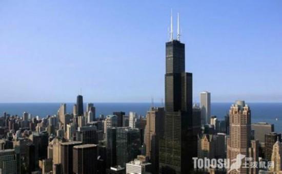 世界十大高楼排行 未来第一高楼在中国(图)【9】