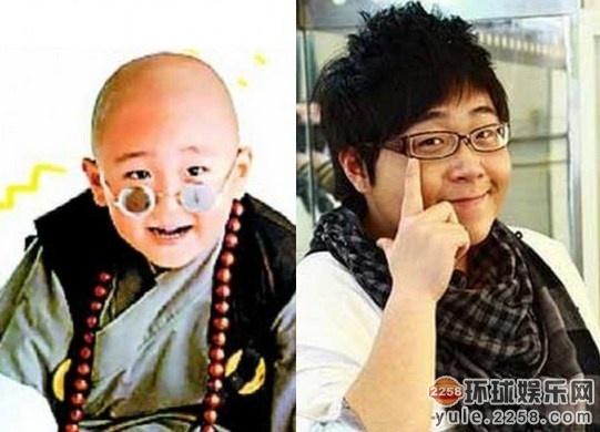 郝劭文1994年与释小龙合作主演了朱延平导演之《新乌龙院图片