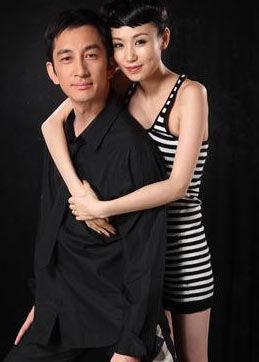 吴启华仍未正式离婚 强调:与妻子关系并不差