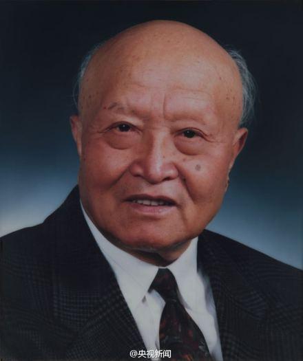 国家最高科学技术奖获得者师昌绪院士逝世