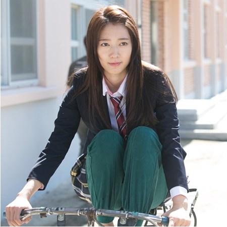朴信惠变身女高中生假数学试题《匹诺曹》最2011高中小子性格联赛图片