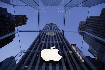 苹果微软谷歌 2014年全球最有价值的25品牌