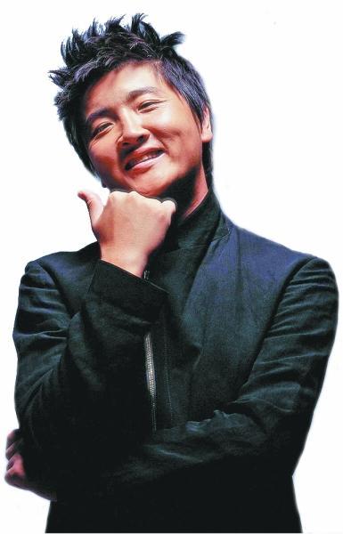 孙楠加盟《我是歌手3》 网友:没有期待