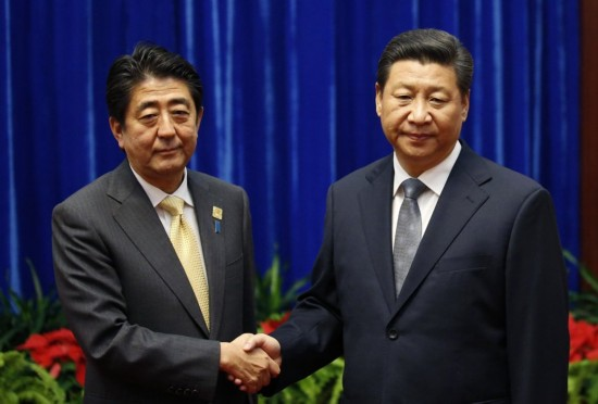 普京对付日本这招实在高 中国要学 - 柏村休闲居 - 柏村休闲居