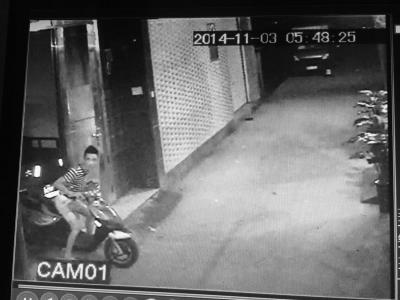 海口居民反映盗窃案频发:3分钟2电动车被偷