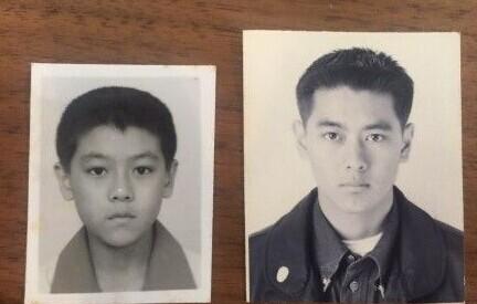 苏有朋吴奇隆王力宏刘德华越老越帅 老男人图片
