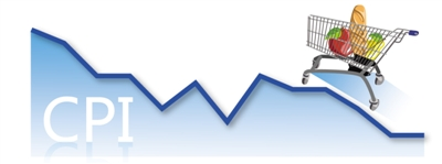 """10月物价水平仍在""""1时代""""构预计全年涨幅约为2.1%"""