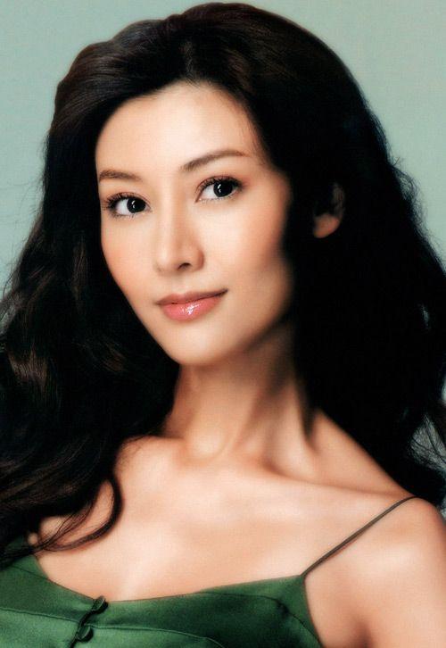 娱乐圈一等一的大美女:林青霞仙女范冰冰妖精