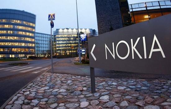 芬兰诺基亚将于2015年收回诺基亚品牌