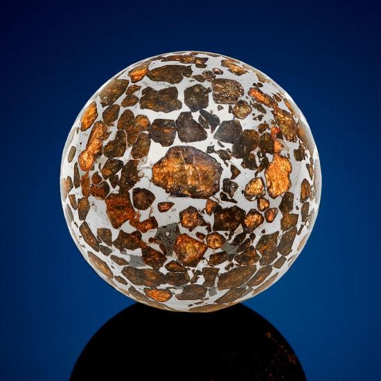 太空岩石大拍卖:火星陨石起拍价2.6万美元