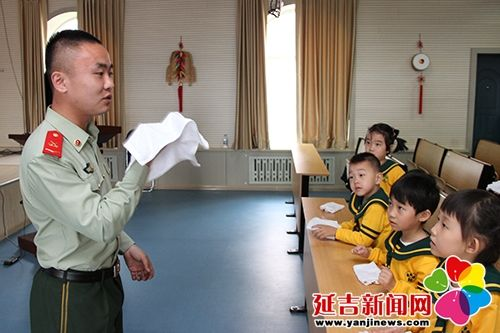 【组图】延吉v组图二胡开展119消防宣传月活韵国视频系统图片