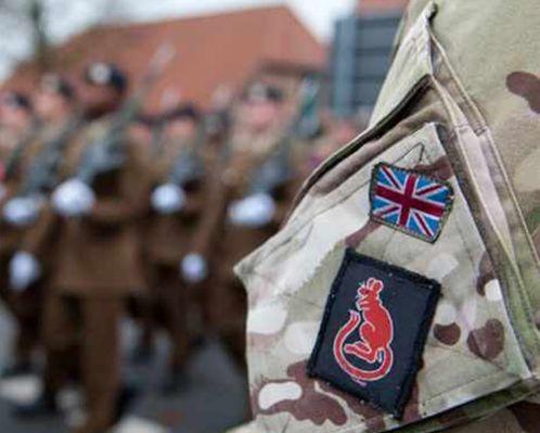 英国第7装甲旅