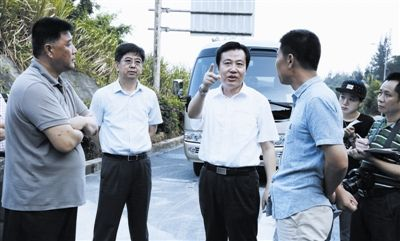 三分快三计划,张琦:要倾力将三亚打造成国际化的精品城市