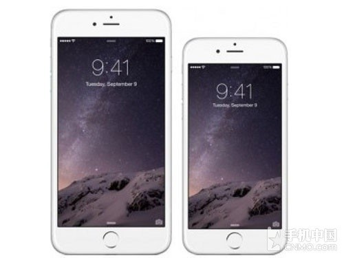 ...5.5英寸iphone 6 plus独家代工厂商现在难于满足市场的强劲需...
