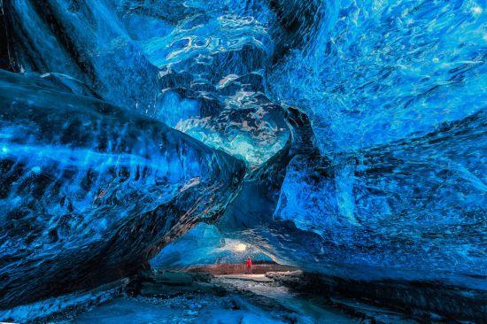 全球最美27个洞穴 宛若置身外星空间