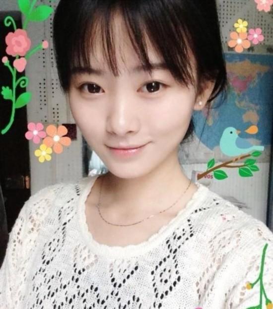 日本评的中国4000年第一美女鞠婧袆私照图