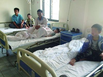 澄迈46名小学生患B型流感 大部分学生已出院