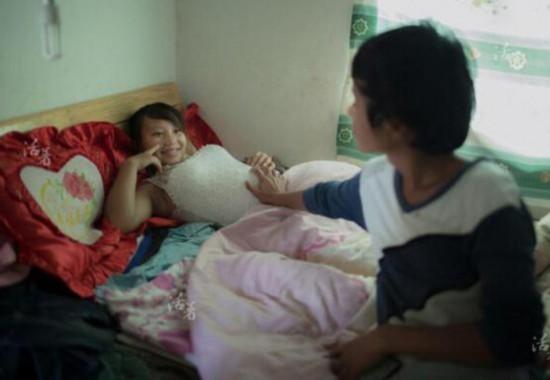 云南生子县仙侠12岁v仙侠14岁早婚(图)小说女生爱看的女孩图片
