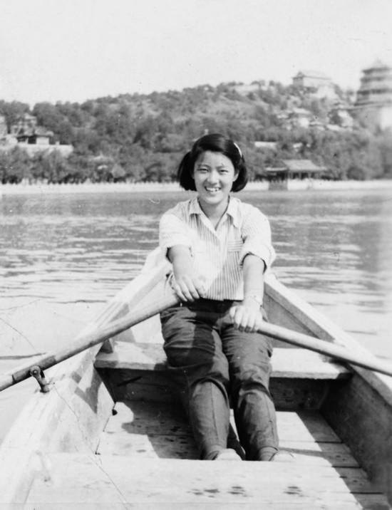 中国领导人身旁十大著名女秘书组图【5】