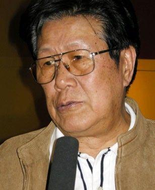 曝著名演员孙飞虎逝世享年73岁 曾演蒋介石