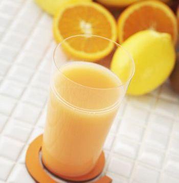 营养高促消化 揭果蔬汁神奇功效