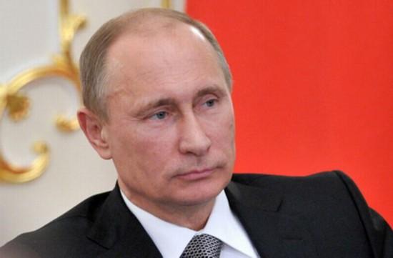 普京称无意当终身俄罗斯总统 最晚2024卸任