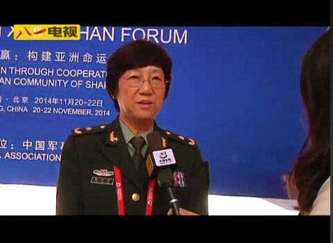 少将透露日军方缺席香山论坛 中方邀请未果