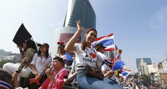 泰国最美人妖排行榜 美的让女人无路可走