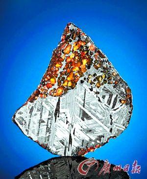 Seymchan隕石