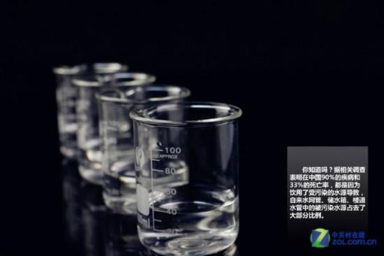 水知识普及课堂 23张图让你秒懂喝哪种