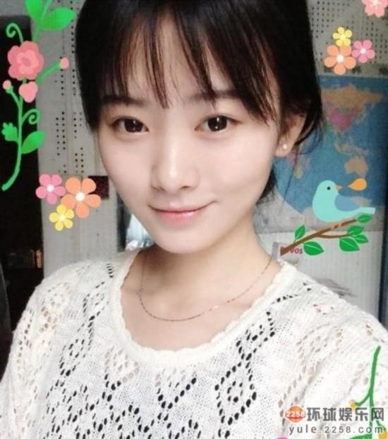 日本评的中国4000年第一美女鞠婧袆私照图【