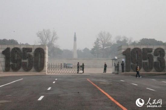 朝鲜有多少人口和面积_丹东鸭绿江风景区