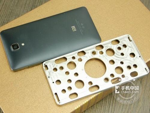 骁龙801机芯金属边框 小米4现售2699元