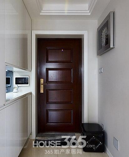 家居  原标题:新古典装修效果图 8w半包120平米小三居 【1】【2】【3