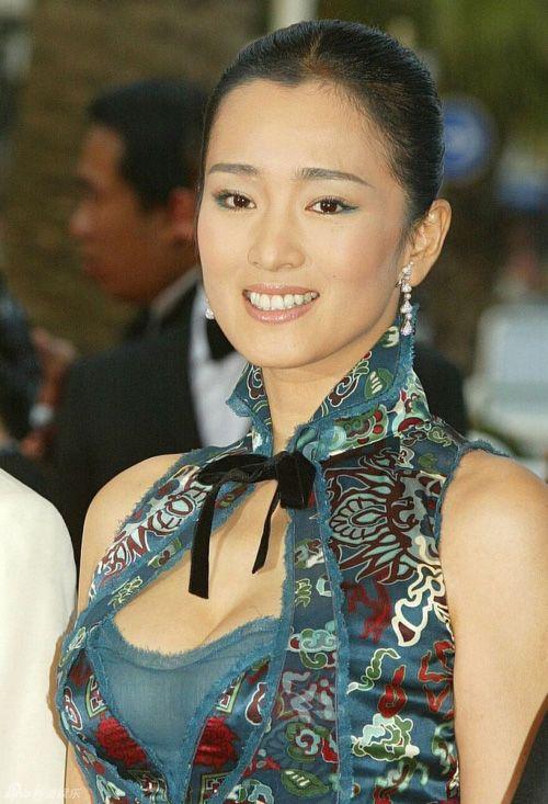 各国人眼中的中国第一美女【组图】【9】