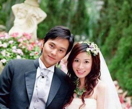 盘点TVB90年代10大CP荧屏情侣--人民网·重