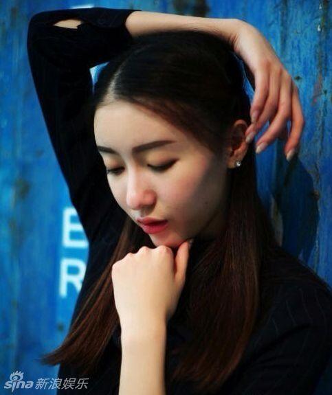 最自拍最好校花陈子湄晒大盘高中数学主席养眼学生的上海美女图片