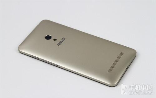 灵敏触控多彩壳 4G版华硕ZenFone 5评测