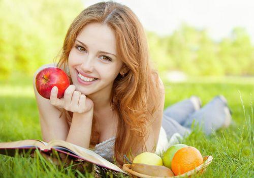美体瘦身:强效减肥吃水果 十大水果吸光你的油脂
