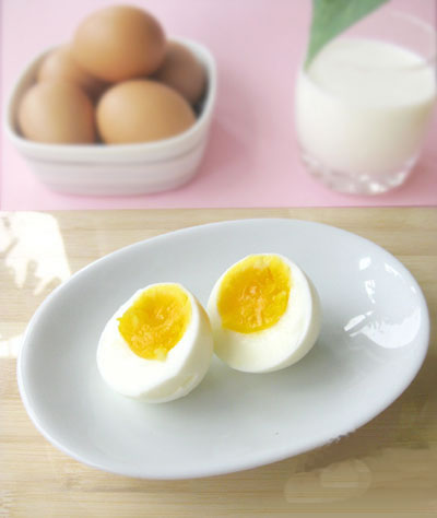 健康饮食:吃鸡蛋人人易犯8个错