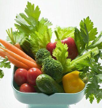 吃蔬菜的9大伤身误区 黄瓜番茄更适合凉拌