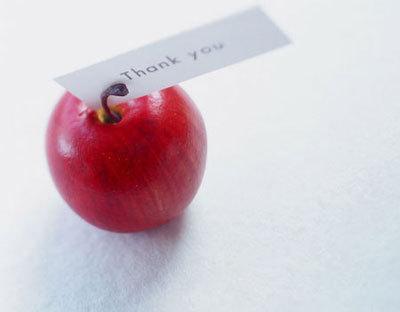 饮食养生:7种水果摆脱大肚腩