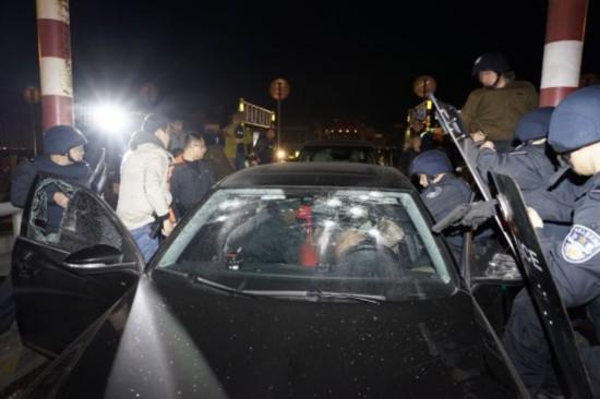 江苏常熟史上最大v电影贩毒案:抓捕现场似电影【3】2008年2009年票房电影图片