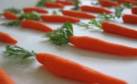 养生保健:19种最口碑排毒美食