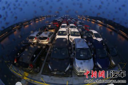 一周车事:公安部推动驾考改革北京论证单双号限行