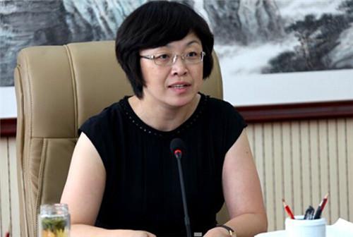 谢克敏_谢克敏被查一个月后,杨晓波亦遭调查