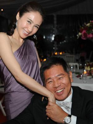 郝蕾曾是邓超女朋友 曾遭抛弃终获幸福的女星