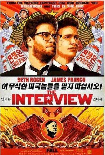 """美将上映""""暗杀金正恩""""电影 朝鲜发强硬警告"""