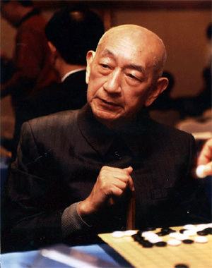 """围棋大师吴清源在日本去世被誉为""""昭和棋圣"""""""