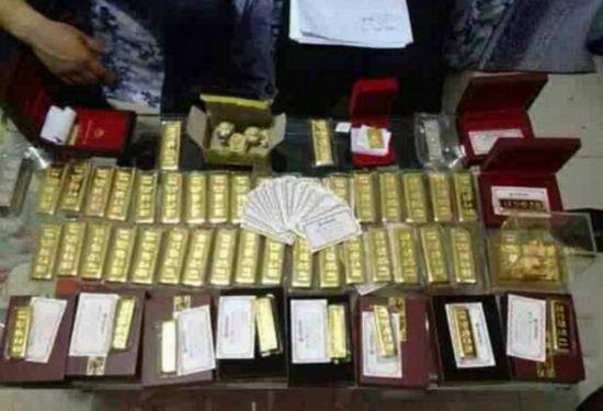 媒体:检方跟踪马超群儿子发现近亿元现金藏地